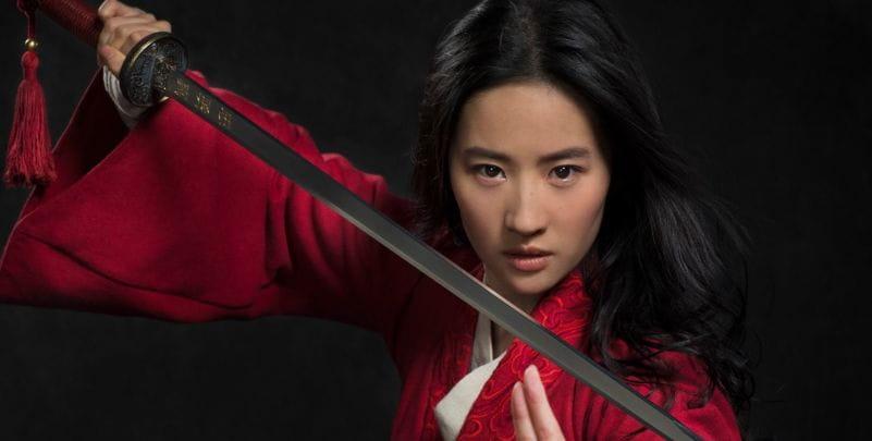 Mulan | Filme ganha teaser repleto de cenas novas