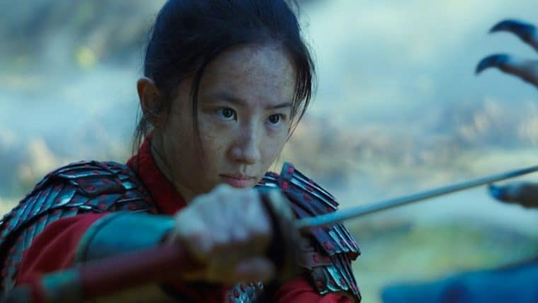 Mulan | Vídeo Featurette fala sobre a busca pela protagonista perfeita