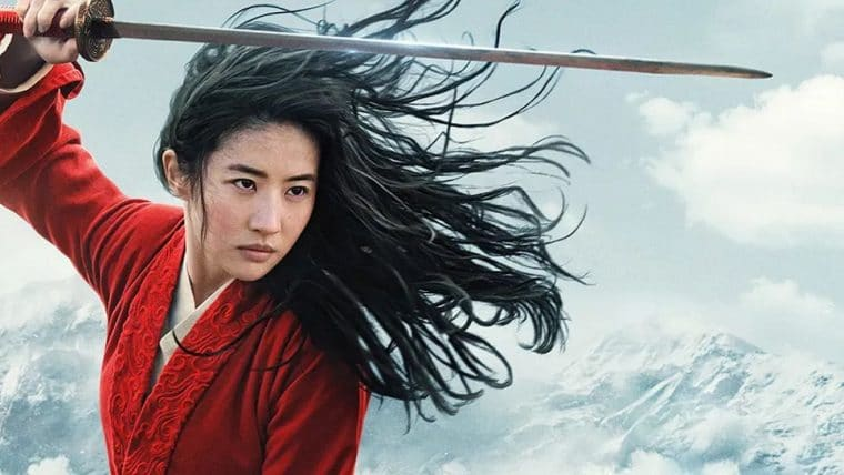 Mulan | Vídeo liberado mostra as habilidades em artes marciais de Donnie Yen e Liu Yifei