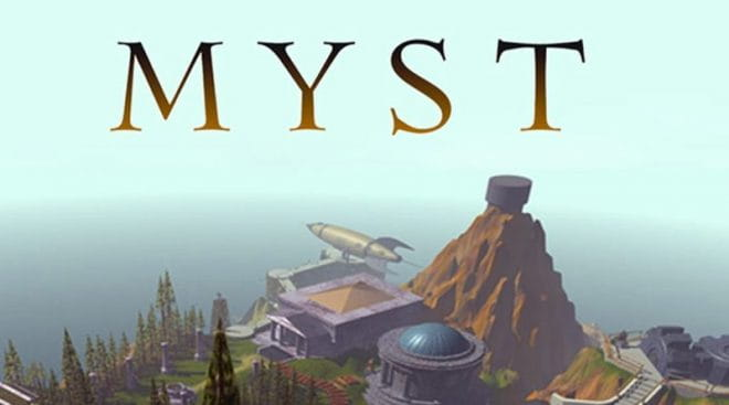 Myst | Game ganhará série com roteiro de Ashley Edward Miller