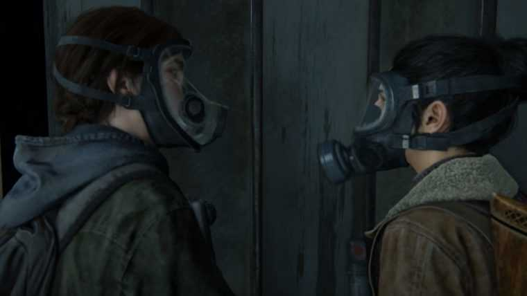 Naughty Dog divulga vídeo da história de The Last of Us Part II