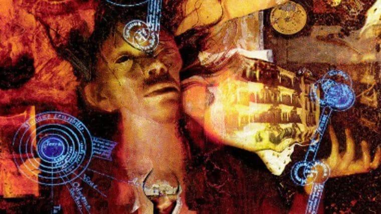 Neil Gaiman afirma que gravações da série de Sandman já começaram