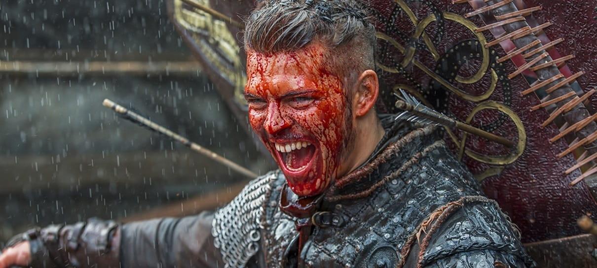 Netflix anuncia série derivada de Vikings intitulada de Vikings: Valhalla