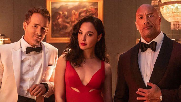Netflix divulga lista de filmes originais até Dezembro