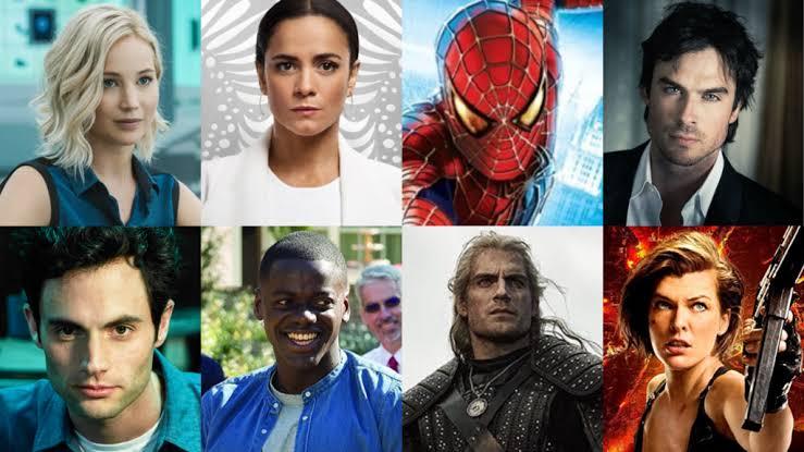 Netflix divulga o que inclui no catálogo em Dezembro de 2019
