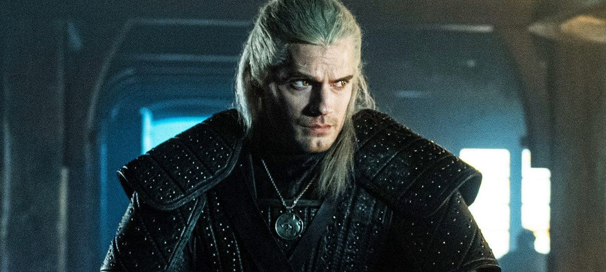 Netflix já está planejando a terceira temporada de The Witcher