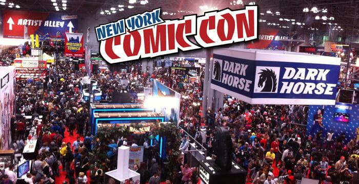New York Comic Con será um evento online em Outubro