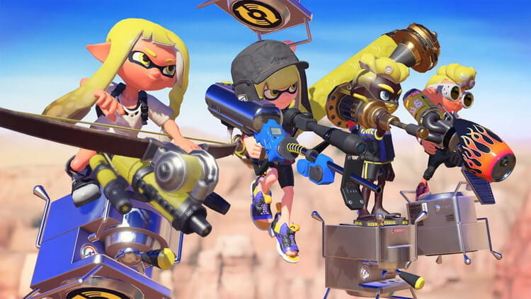 Nintendo deve criar novas franquias no futuro