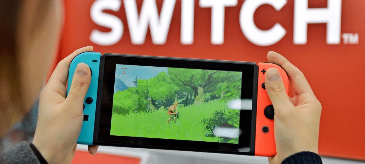 Nintendo diz que falha de segurança pode ter afetado até 160 mil contas da NNID.