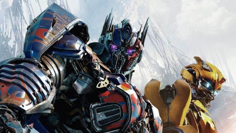 Novo longa da franquia Transformers tem detalhes divulgados