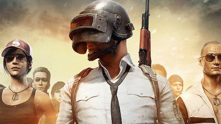 Novos games do universo de PlayerUnknown's Battlegrounds chegam esse ano e ano que vem