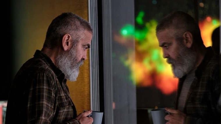 O Céu da Meia Noite | Netflix divulga trailer do filme estrelado por George Clooney