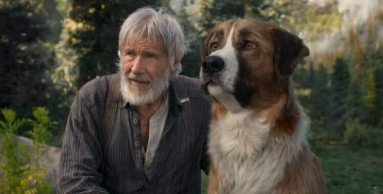O Chamado Selvagem | Filme estrelado por Harrison Ford ganha trailer emocionante