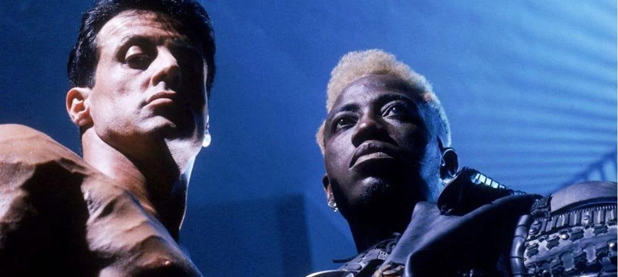 O Demolidor | Sylvester Stallone fará sequência para o filme de 1993