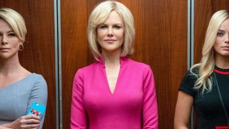 O Escândalo | Filme com MArgot Robbie, Charlize Theron e Nicole Kidman ganha novo trailer