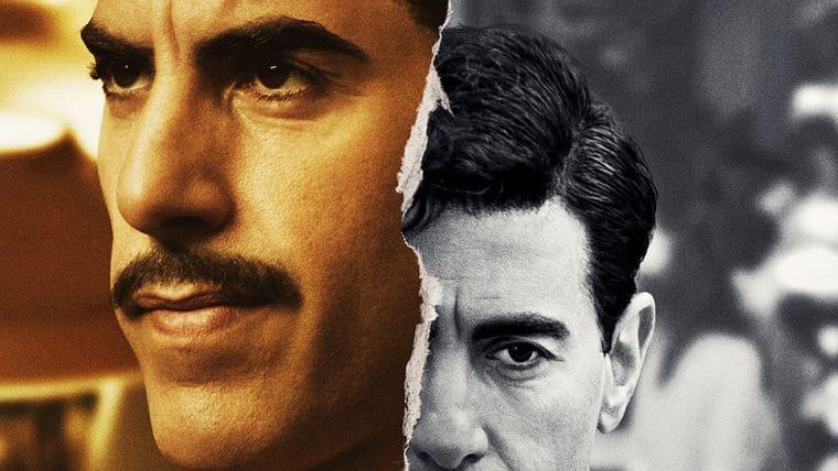 O Espião | Netflix divulga trailer da série de espionagem israelense