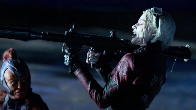 O Esquadrão Suicida | Filme ganha vídeo de bastidores com cenas inéditas