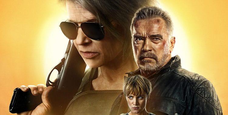 O Exterminador do Futuro 6   Filme ganha trailer estendido confira