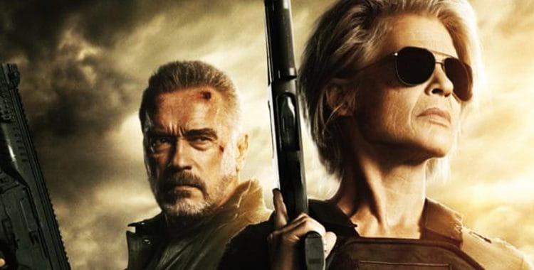 O Exterminador do Futuro: Destino Sombrio | Filme ganha nova imagem com Arnold Schwarzenegger e Linda Hamilton