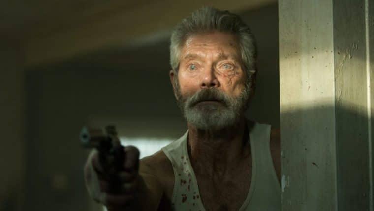 O Homem nas Trevas 2 | Filme ganha trailer, confira