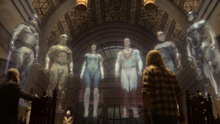 O Legado de Júpiter | Trailer mostra origens e dilemas dos heróis