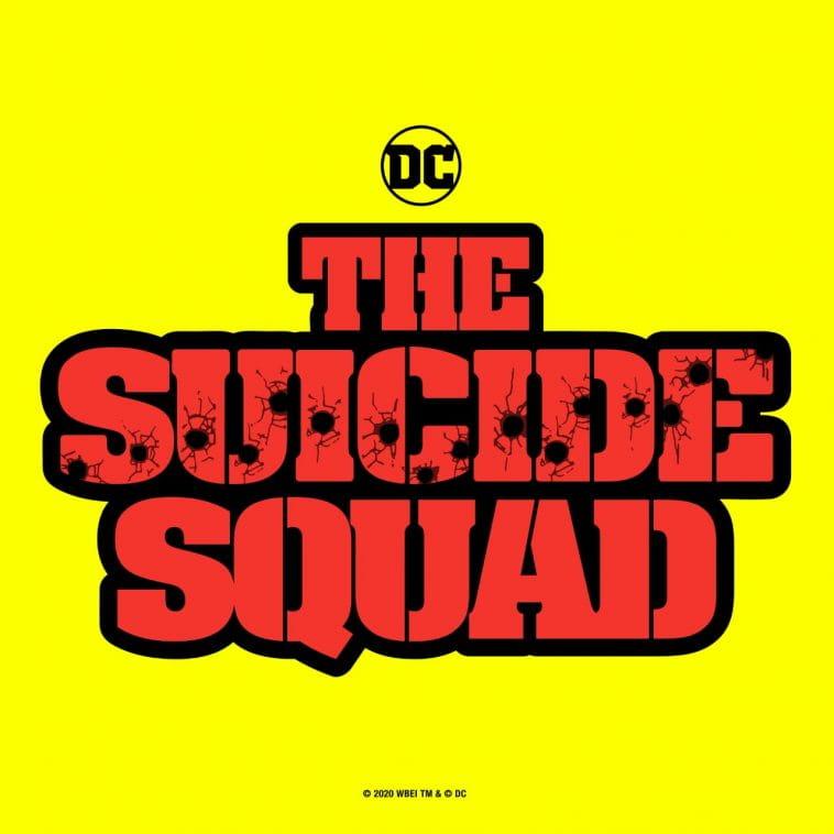 O Logo oficial do novo Esquadrão Suicida é revelado