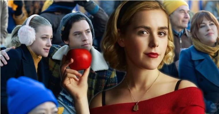 O Mundo Sombrio de Sabrina e Riverdale poderão ter algum crossover, confira