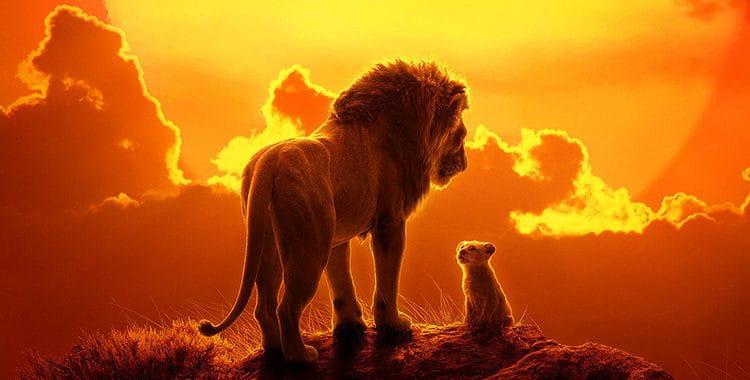 O Rei Leão se torna a 7ª maior bilheteria do mundo, confira