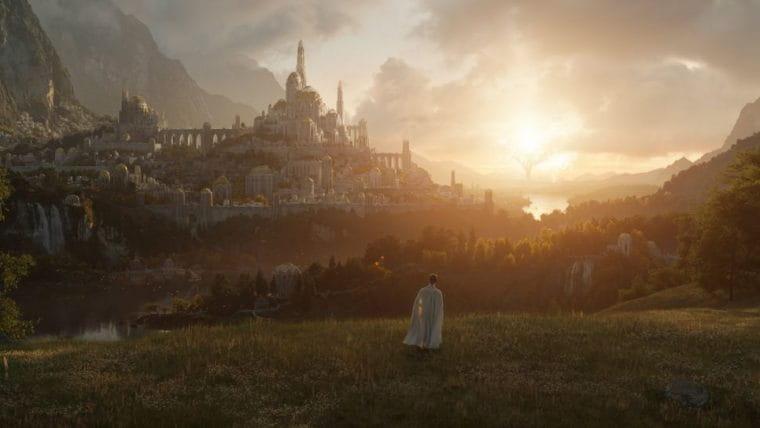 O Senhor dos Anéis | Série ganha data de estreia, confira