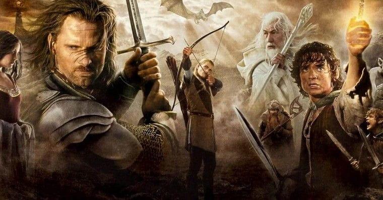 O Senhor dos Anéis | Série já é renovada para Segunda temporada