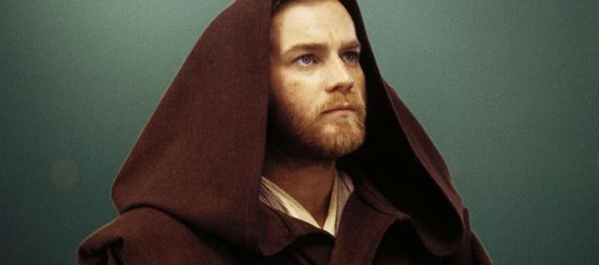 Obi-Wan Kenobi | Série da Disney+ ganha título oficial