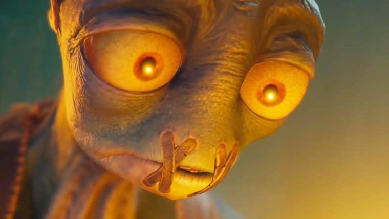 Oddworld: Soulstorm | Game ganha trailer e anúncio para PlayStation 5