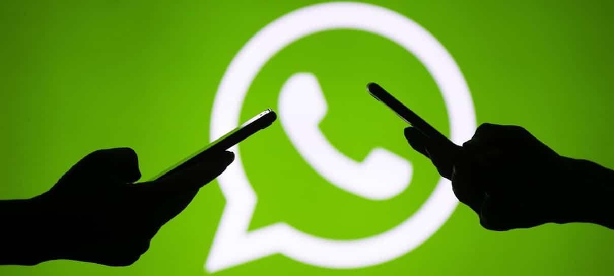 OMS cria canal no WhatsApp com informações sobre o coronavírus