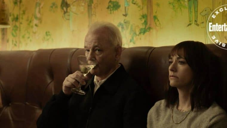 On The Rocks | Novo filme estrelado por Bill Murray ganha fotos