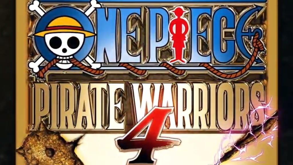 One Piece: Pirate Warriors 4 | Confira nova personagem