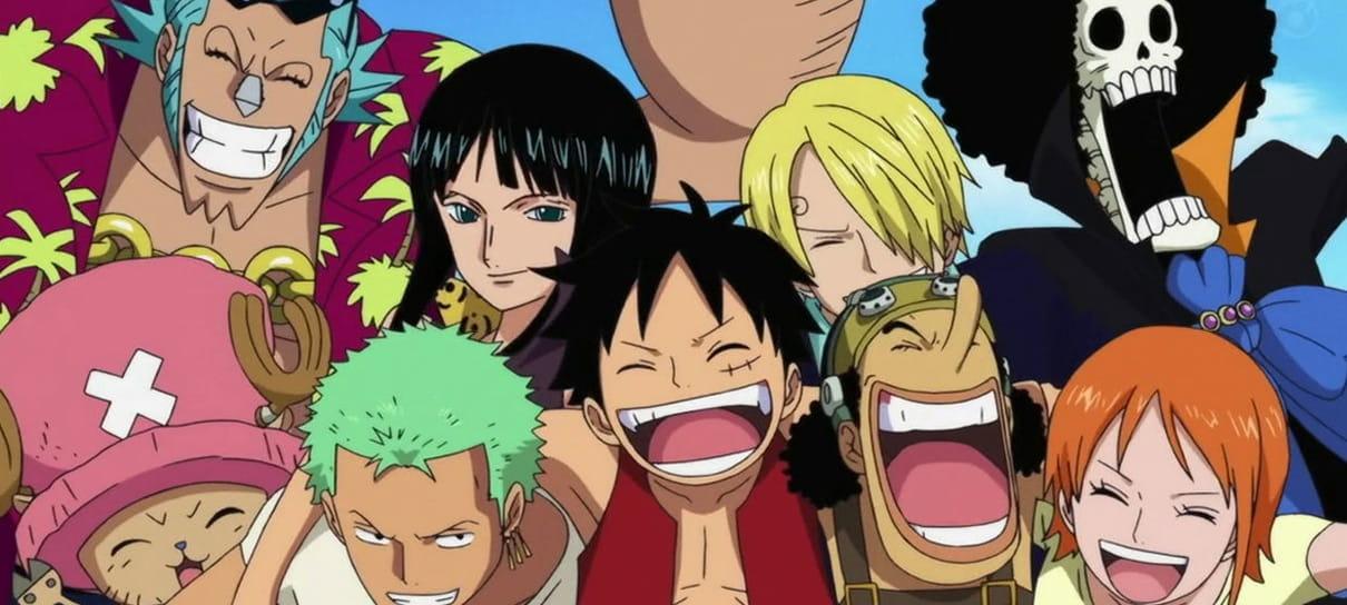 One Piece | Roteirista da série comenta sobre adaptar humor ao live-action
