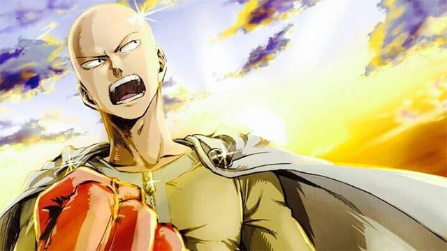 One-Punch Man   Criador do mangá foi hospitalizado