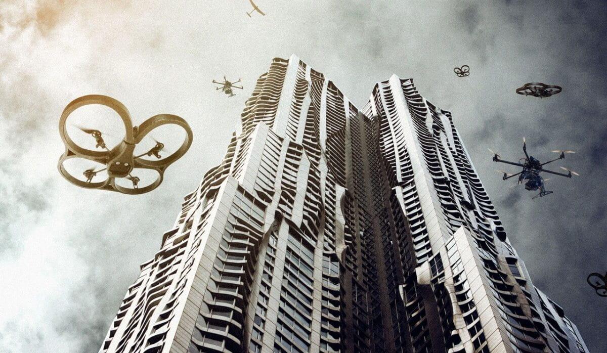 Onisciente | Série já está disponível na Netflix