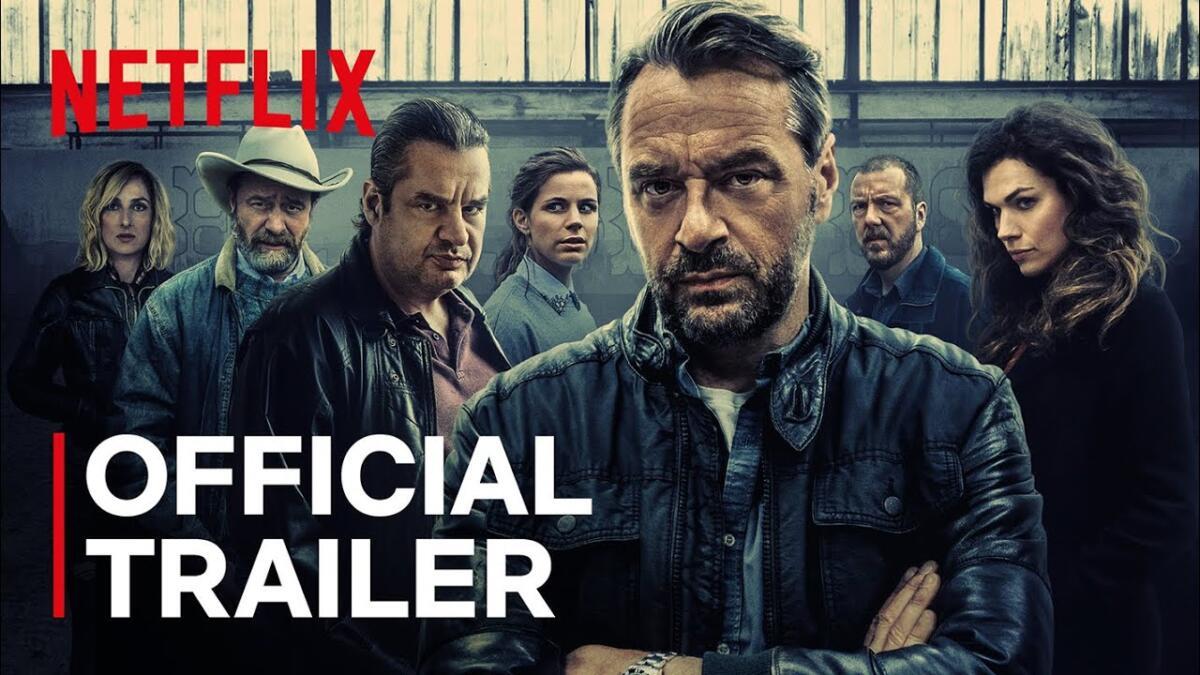Operação Ecstasy | Segunda temporada de Undercover ganha trailer