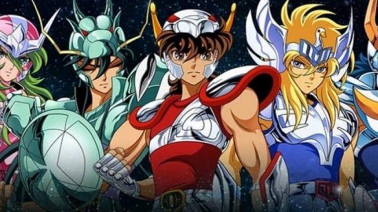 Os Cavaleiros do Zodíaco | Anime pode ganhar nova série especial, segundo Kurumada