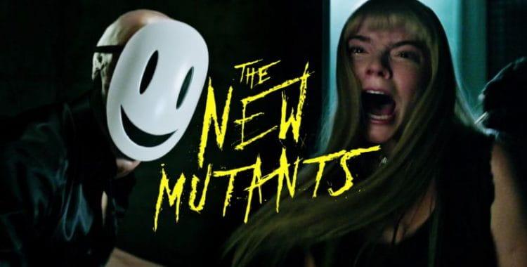 Os Novos Mutantes | Diretor revela a data do novo trailer