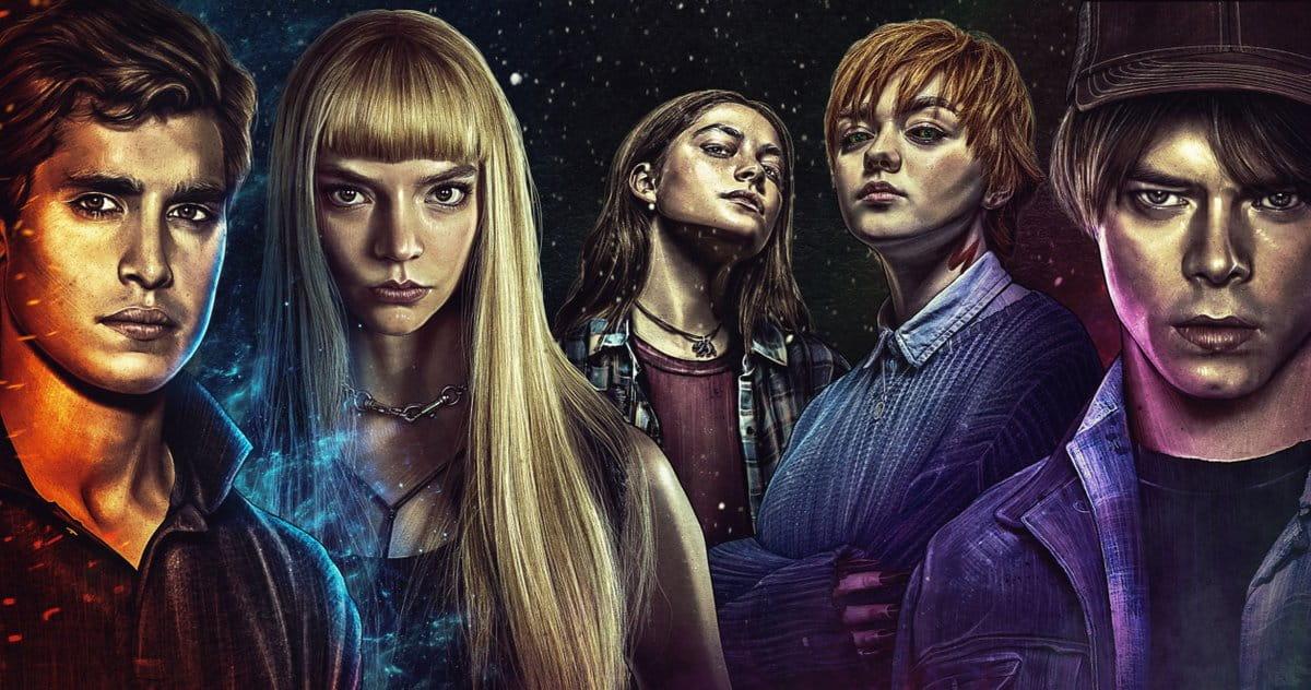 Os Novos Mutantes | Filme decepciona nas bilheterias de estreia