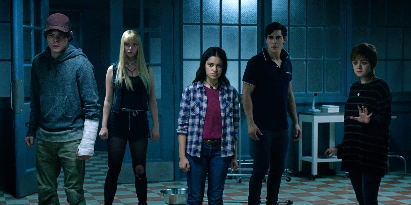 Os Novos Mutantes | Filme ganha novo trailer