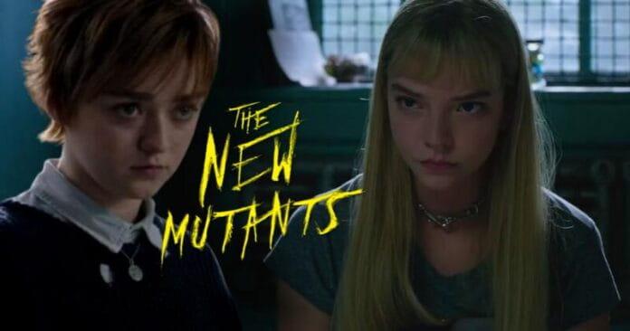 Os Novos Mutantes | Filme ganha novo trailer bem assustador