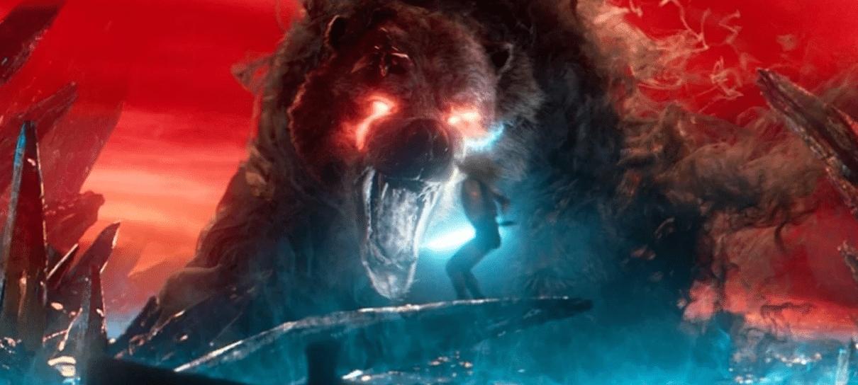 Os Novos Mutantes | Novas imagens mostram mais detalhes do longa