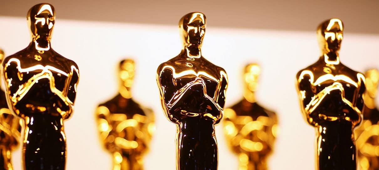 Oscar 2021 pode ser adiado