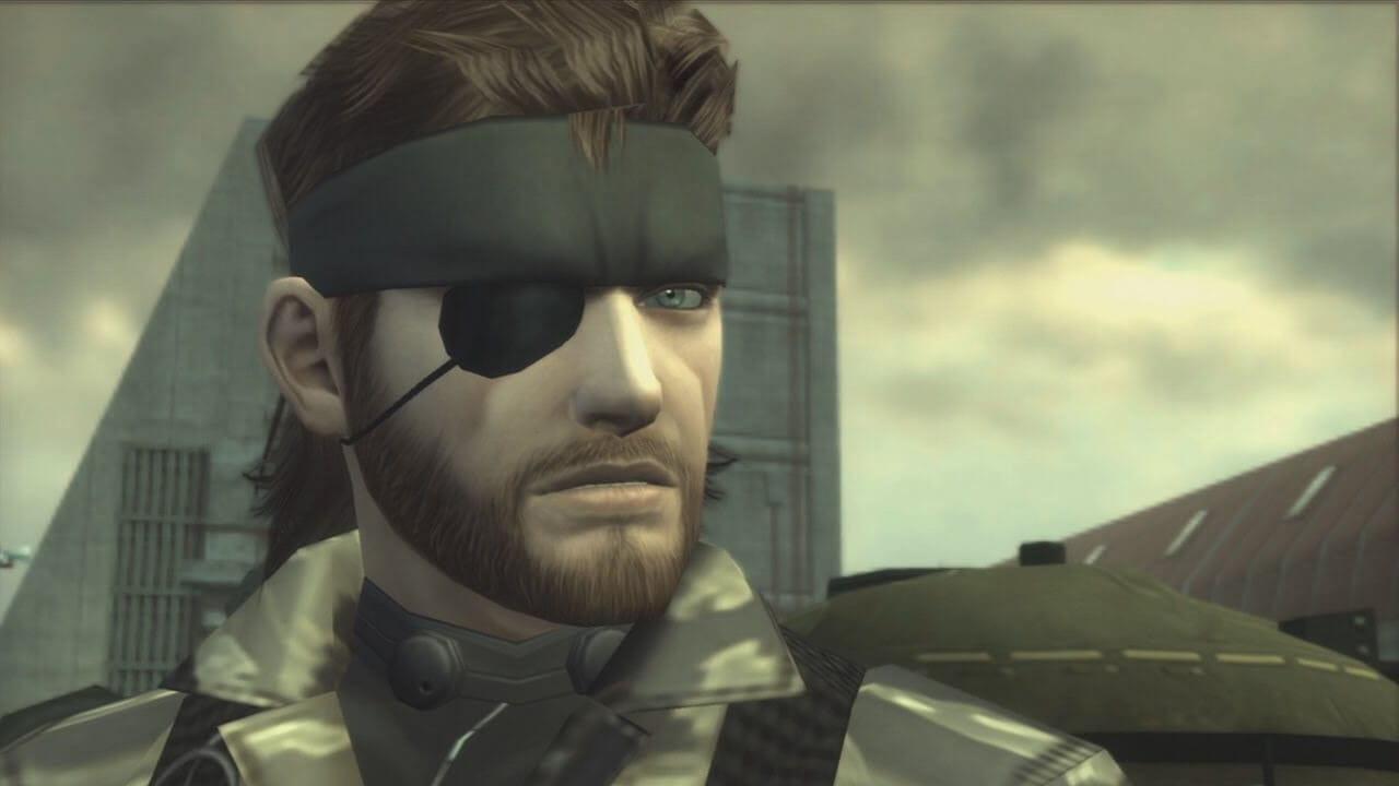 Oscar Isaac interpretará Solid Snake no live-action de Metal Gear Solid
