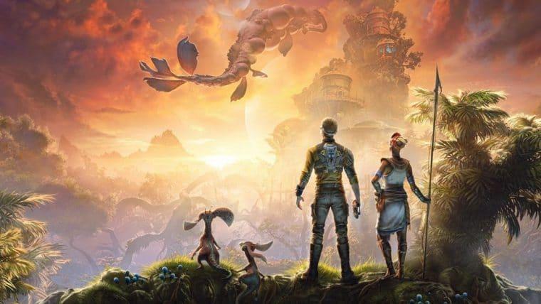 Outcast 2 - A New Beginning | Game ganha trailer de anúncio