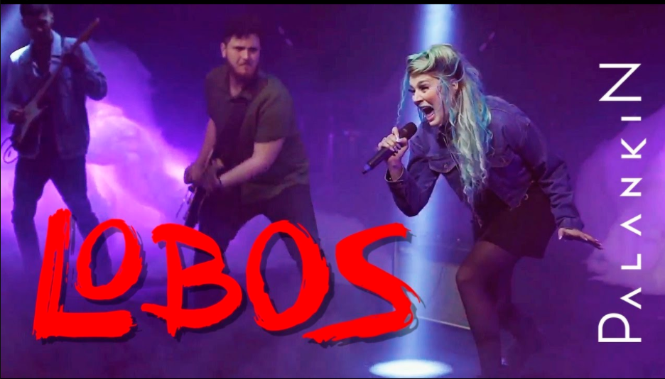 Palankin lança novo EP e música Lobos ganha clipe, confira