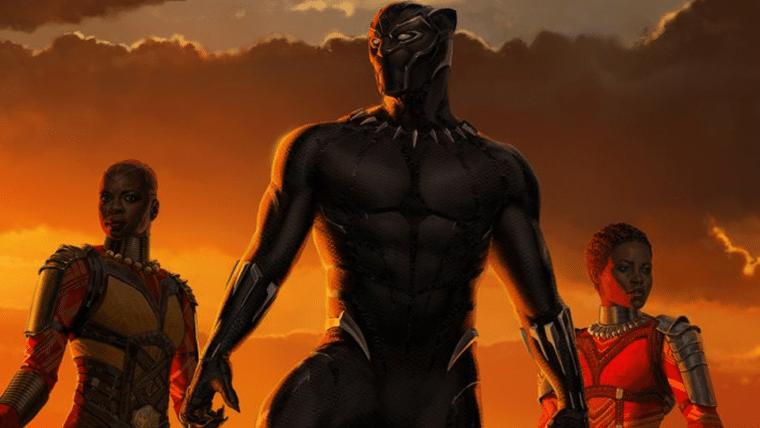 Pantera Negra 2 já tem esboço de história, afirma CEO da Disney